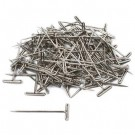 """Steel T-Pins 1-1/2"""" (100"""