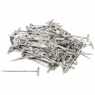 """Steel T-Pins 1-1/4"""" (100)"""