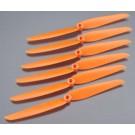 EP7035/6P 7x3.5 Prop Orange (6)