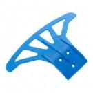 81045 Wide Fr Bumper Stampede 4x4 Blue