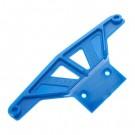81165 Fr Bumper Wide Blue Rstlr/Stmpd