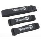 TKR40007K Battery Straps (2 short 1 long)